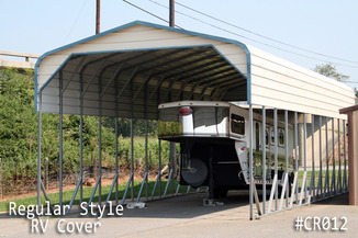 Home | Utah Metal Carports | We build steel Carports ...